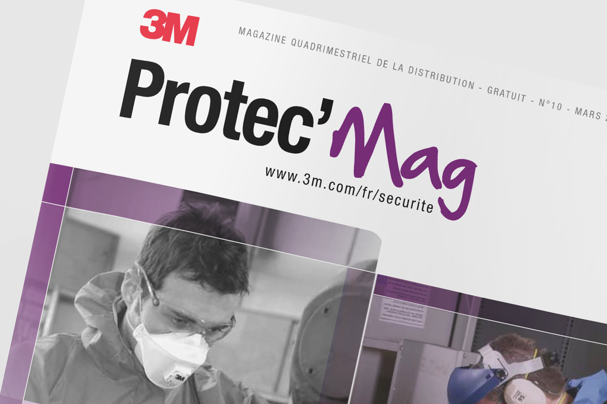 3M protectmag alaune