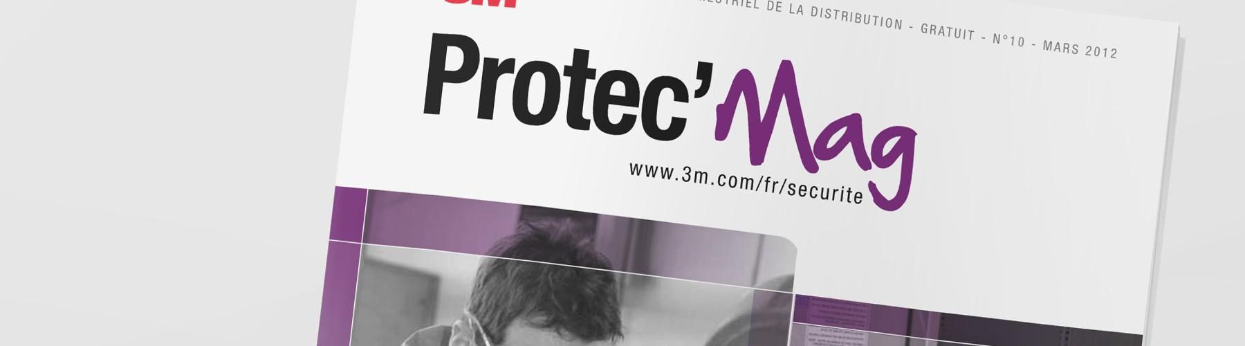 3M protectmag header